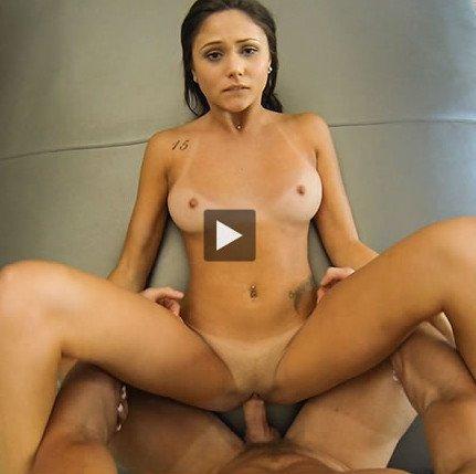POV HD pornó – Ariana Marie