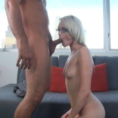 Zoey Paige - casting pornóvideó